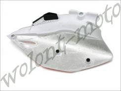Защита пластика от глушителя DRC 25x25cm D31-03-112 DRC Heat Shield
