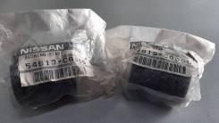 Втулка стабилизатора передняя Nissan 54613CG006