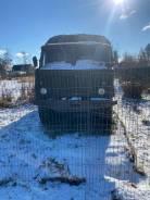 Будка от ГАЗ 66