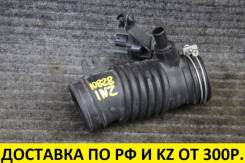 Патрубок воздухозаборника Toyota Vitz NCP91 1NZFE