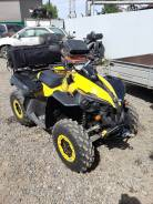 BRP Can-Am Renegade 800 XXC, 2007