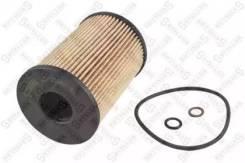 Фильтр масляный! | BMW F01/F02/F04/X5/X6 4.5 10> 20-50687-SX_ 2050687SX