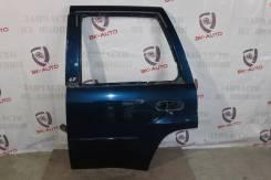 Дверь задняя левая Chevrolet TrailBlazer 1 GMT360