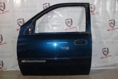 Дверь передняя левая Chevrolet TrailBlazer 1 GMT360