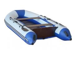 Лодка ПВХ Angler Reef 320 KC Кредит/Рассрочка/Гарантия