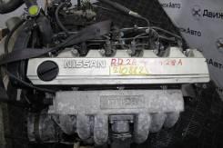 Двигатель Nissan RD28, 2800 куб. см Контрактная