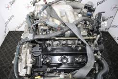 Двигатель Nissan VQ35DE, 3500 куб. см Контрактная