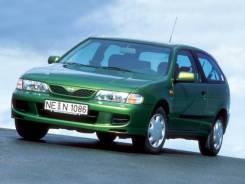 Nissan Almera, 1998