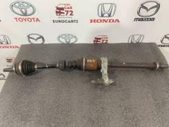 Привод в сборе правый Honda Civic 4D Hybrid FD3
