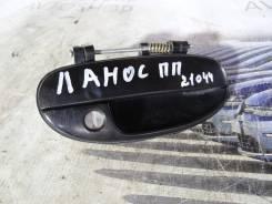 Ручка двери передней наружная правая Chevrolet Lanos (2004 - 2010)