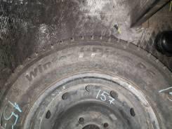 Hankook Winter i*Pike RS W419, 195/70/R14 92T