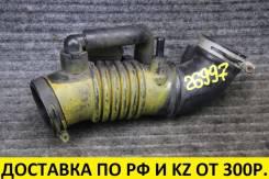 Патрубок воздухозаборника Mazda Familia BHA5P B5ZE Контрактный