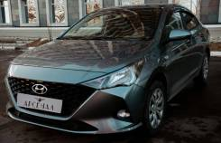 Аренда автомобиля Hyundai Solaris 2020