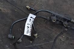 Топливная трубка форсунки Hyundai Elantra XD [рестайлинг]