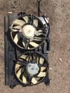 Вентилятор охлаждения Opel Vectra C [874648L, 875496M, 13114371, 13114370]