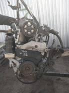 Двигатель Kia Carens III [D4EA]