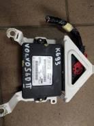 Блок управления ручником Volvo S60 II [31334228,6G912598CD]