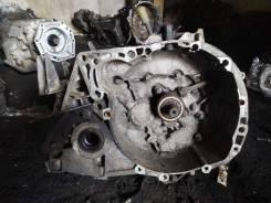 КПП механическая (МКПП) Renault Scenic II [ND0002]