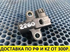 Датчик положения коленвала Nissan Cefiro VQ20DE J2260