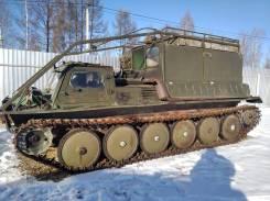 ГАЗ 71, 1988