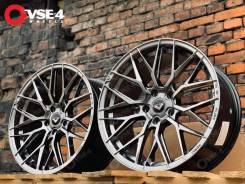NEW! В Наличии! # Vorsteiner V-FF 107 VS R18 8,5J Hyper [VSE-4]