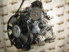 Двигатель БМВ 525 M57D25 256D1