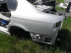 Крыло заднее левое Subaru Legacy B4 Sedan