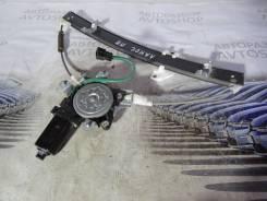 Стеклоподъемник электр. передний правый Chevrolet Lanos 2005 - 2010