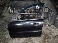 Дверь передняя левая Chevrolet Lanos T100 2004-2010