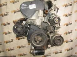 Двигатель Крайслер Вояжер 2,4 i EDZ