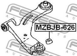 Пыльник шаровой опоры   перед прав/лев   Febest Mzbjb626