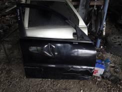 Дверь передняя правая Chevrolet Lanos 2004-2010 под ремонт