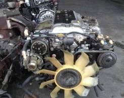 Двигатель Mitsubishi Fuso Canter Гарантия