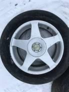 Пара дисков R15 5х100