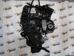 Двигатель Ситроен Берлинго 1,4 TDI 9HZ DV6TED4