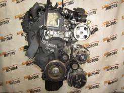 Двигатель Пежо Партнёр 1,4 TDI 9HZ DV6TED