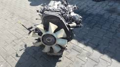 Двигатель D4CB Hyundai H1 2.5 л дизель