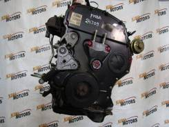 Контрактный двигатель Ford Mondeo 3 2.0 TD FMBA FMBB Форд Мондео 3