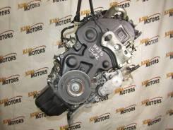 Контрактный двигатель Ford Fiesta Fusion 1.6 TDI HHJA HHJB Форд Фиеста