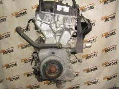 Двигатель Ford C-MAX 2,0 i
