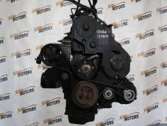 Двигатель Форд Мондео 1,8 TDI QYBA