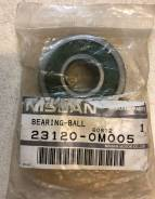 Подшипник генератора Nissan 23120-0M005