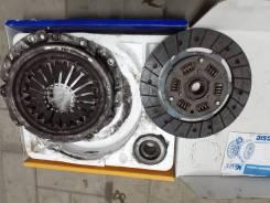 Комплект сцепления ВАЗ 2106 почти новый