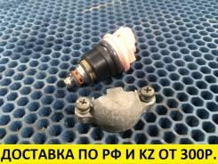 Инжектор форсунка Nissan Cefiro VQ20DE J0000