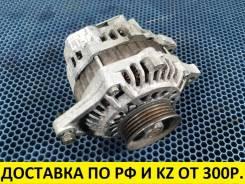 Контрактный генератор Honda L12A / L13A / L15A