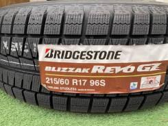 Bridgestone Blizzak Revo GZ, 215/60R17 96Q