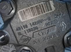 Ниссан Альмера G15 насос гура без шкива новый оригинал 491101428R