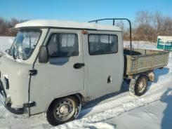 УАЗ-39094 Фермер, 2010