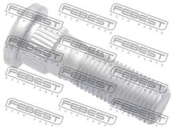 Шпилька колесная NIS M12*1,25 mm*46 mm Febest 0284001