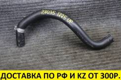 Патрубок радиатора верхний Honda Stepwgn RG1 K20A контрактный